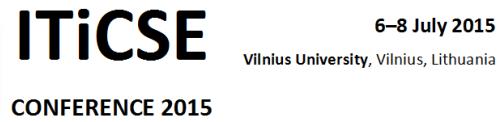ITICSE 2015